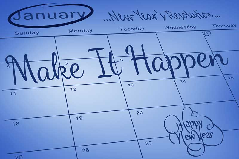 Is January Divorce on Your Mind?
