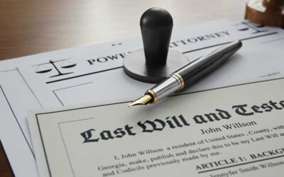 What Are a Spouse's Inheritance Rights?